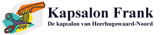 Kapsalon Frank  Logo
